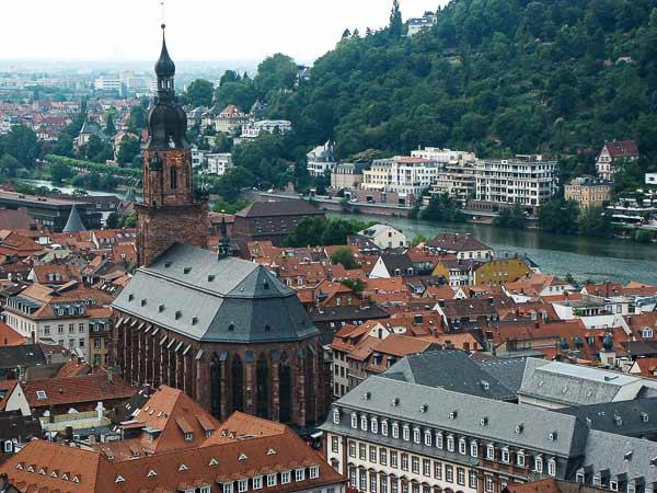 Heidelberg Germany | Wandering Europe